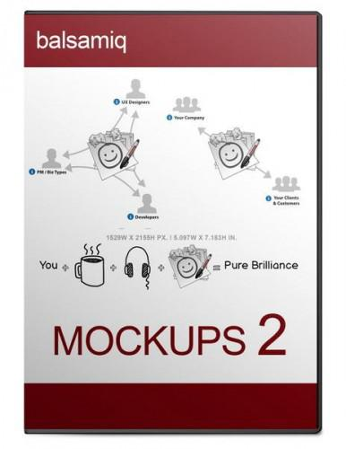 Download Balsamiq Mockups 3.0.1 incl Crack & Serial