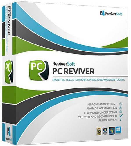 ReviverSoft PC Reviver