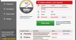 TweakBit PCCleaner