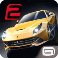 GT Racing 2 v1.5.5z + MOD APK + Data