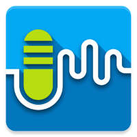 Recordr Professional - Sound Recorder Pro v2.5