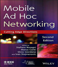 Mobile Ad Hoc Networking 2nd Edition PDF