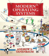 Modern Operating Systems by Andrew S. Tanenbaum PDF