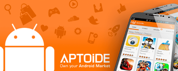 Aptoide 8.4.10 Final - Download Android Market