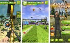 Archery Master 3D Mod unlimited money
