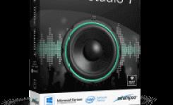 Ashampoo Music Studio 7 Full Download