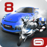 Download Asphalt 8 Airborne v3.2.1b + Unlimited Edition Game