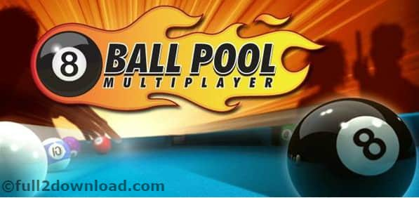 Download Eight Ball Pool v3.11.0 Mod - 8 Ball Pool Hack