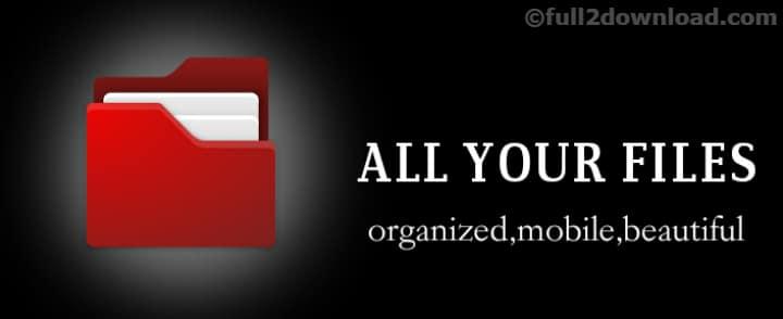 File Manager Premium v1.12.1 Download - File Management and Sharing