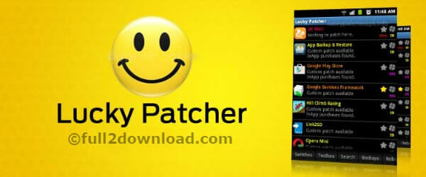 Lucky Patcher 6.6.0 Download [Latest] - Android License Remover Tool