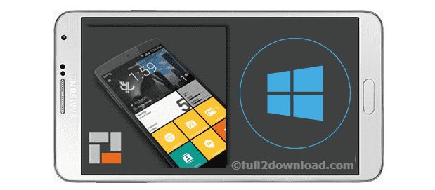 SquareHome 2 Premium 1.4.14 - Best Windows 10 launcher for Android