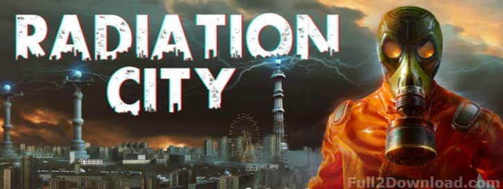 Download Radiation City v1.0.0 Android Game