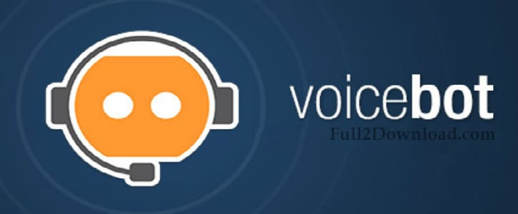 Download VoiceBot Pro v3.1 Full - Voice Powered Game Control