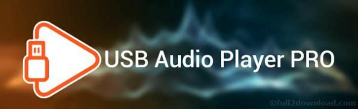 USB Audio Player PRO 3.7.3 [Full] Download - Android USB Audio Player