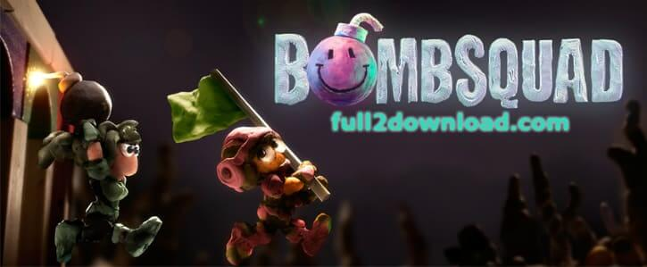 BombSquad v1.4.127 Pro Edition [MOD] - Android Game Download