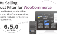 Download WooCommerce Product Filter v6.5.0 plugin [Free]