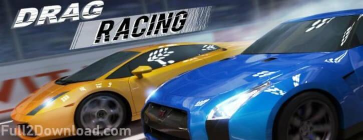 Drag Racing MOD [Hacked] v1.7.50 Download