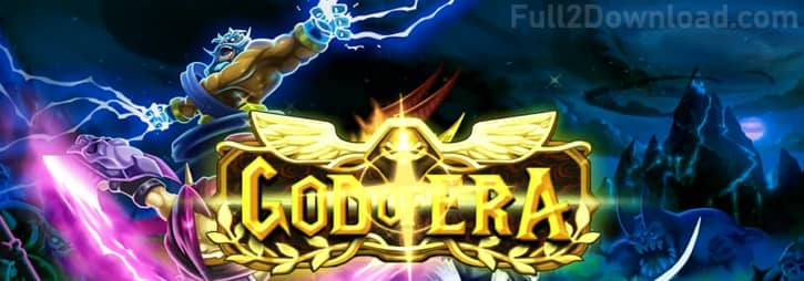 God of Era Heroes War (GoE) 0.1.42 MOD [Hacked]