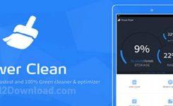 Power Clean Full 2.9.8.0 [Premium] Download