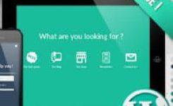 WP Smart Fullscreen Menu Nulled Plugin