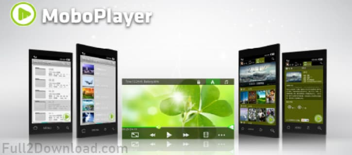 free download video player for android