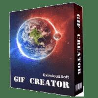 EximiousSoft GIF Creator v7.32 [Full] - Banner & GIF Maker Software