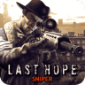 Last Hope Sniper Zombie War 1.3 Mega MOD [Unlimited] – Android Game