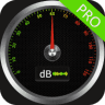 Sound Meter decibel meter Pro 1.1 – Android Sound Measuring App