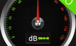 Sound Meter Decibel Meter Pro
