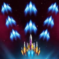 Galaxy Shooter Space Shooting 1.192 [MOD]