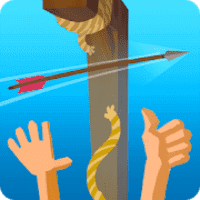 Gibbets Bow Master v1.0.8 MOD [Unlimited Money] APK