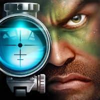 Kill Shot Bravo Sniper FPS v4.6.1 APK + MOD
