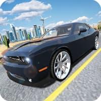 Muscle Car Challenger 2.2 FULL APK