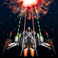 Shooting Sky Galaxy Attack Shooter v2.1.8 MOD APK