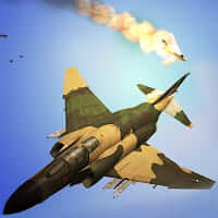 Strike Fighters 2.6.0 MOD APK [Unlimited Edition]