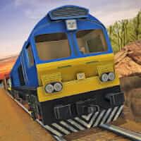 Train Driver 2018 v1.3.0 MOD APK + Data