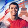 Cristiano Ronaldo Kick'n'Run 3D Football Game 1.0.30 MOD APK