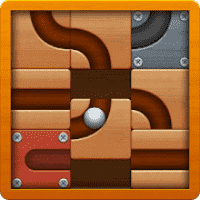 Roll the Ball slide puzzle 1.7.30 MOD Unlocked APK