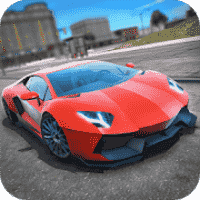 Ultimate Car Driving Simulator 2.5 MOD APK