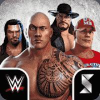 WWE Champions 0.251 MOD APK