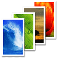 Backgrounds HD Wallpapers v4.9.158 APK [Ad-Free Edition]