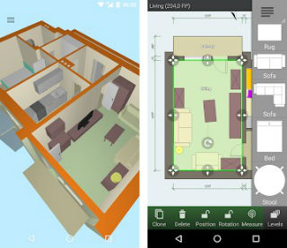 Download Floor Plan Creator Full Unlocked