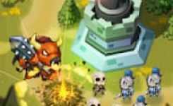 Hero Defense King v1.0.12 Mod APK [Infinite Edition]