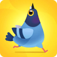 Pigeon Pop v1.2.4 MOD APK [Unlimited Edition]