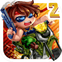 Ramboat 2 Soldier Shooting Game v1.07 MOD APK [Infinite Money]