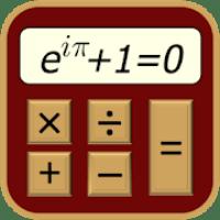 Scientific Calculator v4.2.4 APK [Ad-Free Edition]