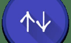 Internet Speed Meter v2.1.2 APK [Ad-Free Edition]