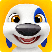 My Talking Hank v1.8.0.135 MOD APK [Unlimited Money]