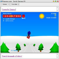 Sonic Games 1.0 Download