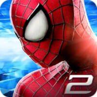 The Amazing Spider Man 2 v1.2.6d MOD APK + Data Files